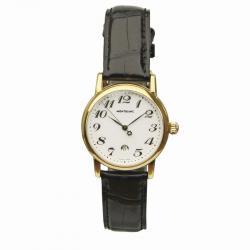 Reloj Montblanc Meisterstuck Lady Oro Amarillo Cuarzo 32 mm