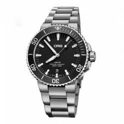 Reloj Oris Aquis Date Armis 43,5 mm