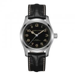 Reloj Hamilton Khaki Field MURPH Auto