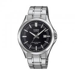 Reloj Casio Collection Acero Negro Armis MTS-100D-1AVEF