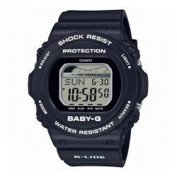 Reloj Casio Baby-G Beach Styled Digital Negro BLX-570-1ER