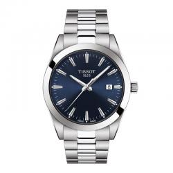 Reloj Tissot Gentleman Azul Armis 40 mm. T127.410.11.041.00