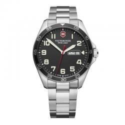 Reloj Victorinox Fieldforce Cuarzo Negro Armis 42 mm. V241849