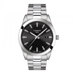 Reloj Tissot Gentleman Negro Armis 40 mm. T127.410.11.051.00