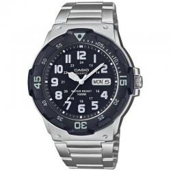 Reloj Casio Collection Analógico Negro Armis MRW-200HD-1BVEF