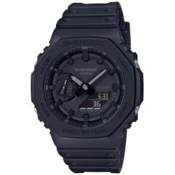 Reloj Casio G-Shock Analógico Digital All Black GA-2100-1A1ER
