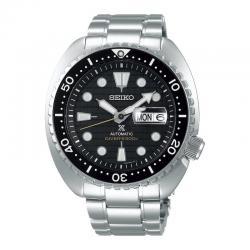 "Reloj Seiko Prospex ""Tortuga"" King Turtle SRPE03K1"