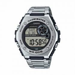 Reloj Casio Collection Digital Armis MWD-100HD-1AVEF