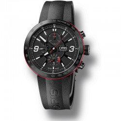 Reloj Oris TT1 Williams F1 Team Crono. OUTLET *