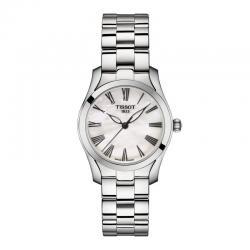 Reloj Tissot T-Wave Cuarzo Lady Nacar Armis 30 mm