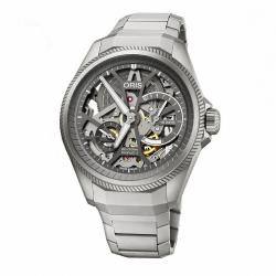 Reloj Oris Big Crown Propilot Calibre 115 Esqueleto.