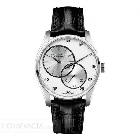 Reloj Hamilton Jazzmaster Relateur H42615753