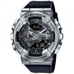 Reloj Casio G-Shock Analógico Digital Acero y Silicona GM-110-1AER