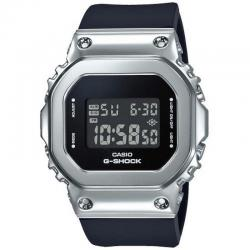 Reloj Casio G-Shock Negro Acero Resina GM-S5600-1ER