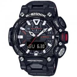 Reloj Casio G-Shock Negro Rojo GR-B200-1AER