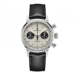 Reloj Hamilton American Classic Intra-Matic Chronograph H. Mecánico 40mm H38429710