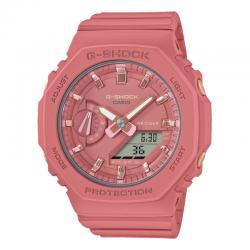 Reloj Casio G-Shock Salmón Analógico Digital GMA-S2100-4A2ER
