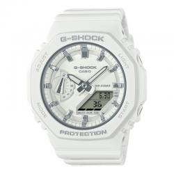 Reloj Casio G-Shock Blanco Analógico Digital GMA-S2100-7AER