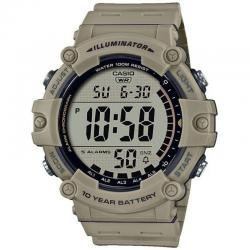 Reloj Casio Collection Digital Arena Resina AE-1500WH-5AVEF