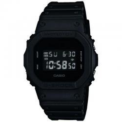 Reloj Casio G-Shock All Black Cuadrado DW-5600BB-1ER