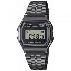 Reloj Casio Collection Digital Armis Dorado A158WETG-9AEF