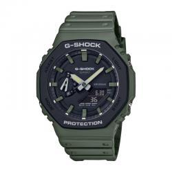 Reloj Casio G-Shock Analógico Digital Kahi GA-2110SU-3AER