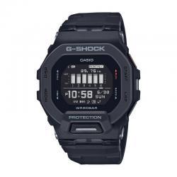 Reloj Casio G-Shock Negro Cuadrado GBD-200-1ER