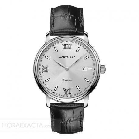 Reloj Montblanc Tradition Cuarzo 40 mm. 127775