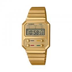 Reloj Casio Collection Vintage . A100WEG-9AEF