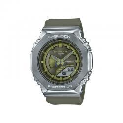 Reloj Casio G-Shock Analógico Digital Steel GM-S2100-3AER