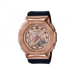 Reloj Casio G-Shock Analógico Digital Steel GM-S2100PG-1A4ER