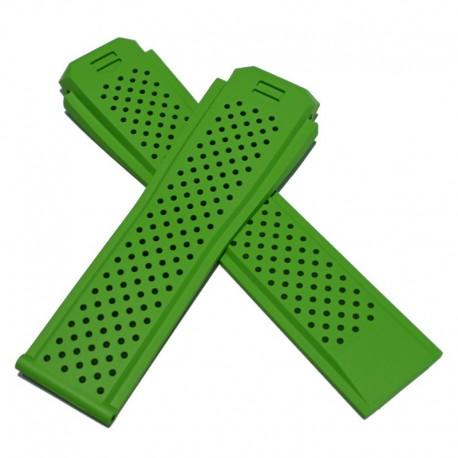 Correa TAG Heuer Connected Version 1 Verde.